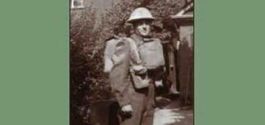 Lucky Guy: Memoirs of a World War II Canadian Soldier