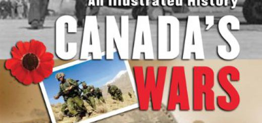 Canada's Wars: An Illustrated History